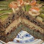 торт королевский торт фото