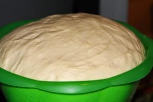 Тесто на майонезе для любой выпечки