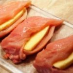 Обалденная куриная грудка с сыром