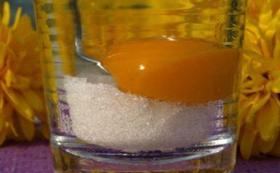 Яичная микстура от кашля — убивает кашель наповал!