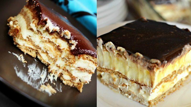 nezhnejshij-desert-tort-ekler-iz-pechenja-bez-vypechki