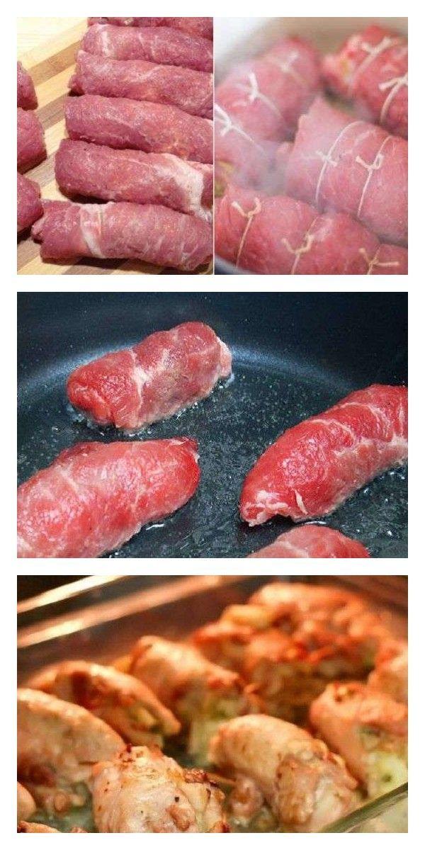 Перестала переводить филе на отбивные! Это мясное блюдо в разы вкуснее и намного сытнее
