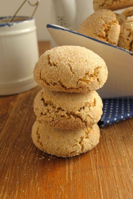 Вот где настоящая вкуснятина! Имбирное печенье с кардамоном! Будете делать только так!