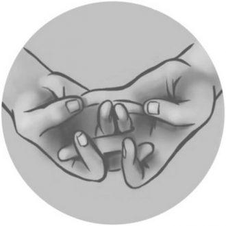 Активируйте исцеляющую силу ваших рук! Эти 7 мудр действительно решают многие проблемы 10