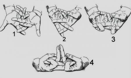 Активируйте исцеляющую силу ваших рук! Эти 7 мудр действительно решают многие проблемы 11