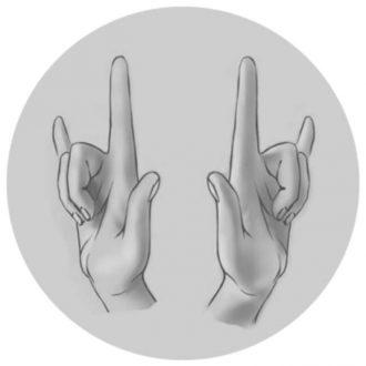 Активируйте исцеляющую силу ваших рук! Эти 7 мудр действительно решают многие проблемы 12