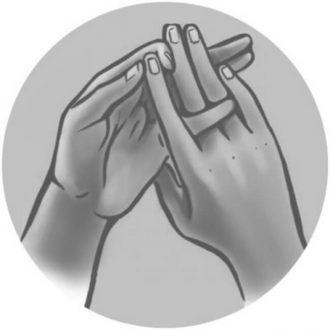Активируйте исцеляющую силу ваших рук! Эти 7 мудр действительно решают многие проблемы 6