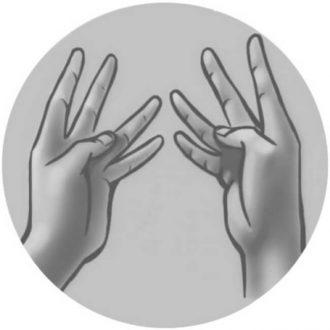 Активируйте исцеляющую силу ваших рук! Эти 7 мудр действительно решают многие проблемы 7