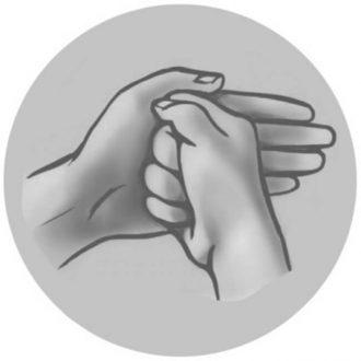 Активируйте исцеляющую силу ваших рук! Эти 7 мудр действительно решают многие проблемы 9