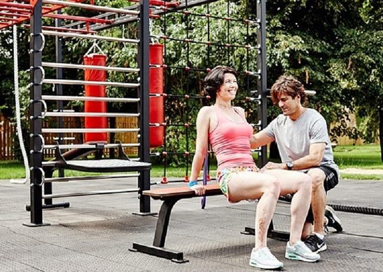 Худеем за 25 минут в день по голливудской системе. Самые эффективные упражнения! Минус 3 кг за месяц без возврата 13