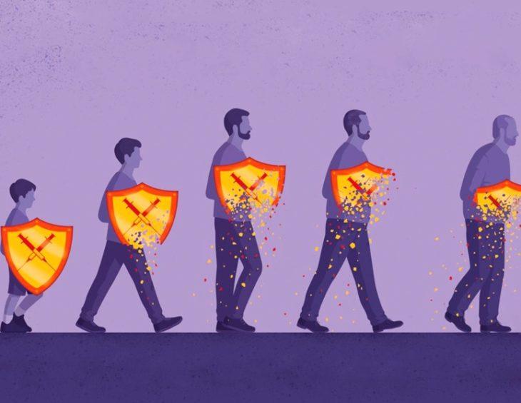 Психосоматика здоровья: какие мысли — враг иммунитета 1