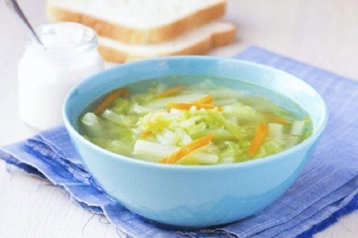 3-дневная чистка организма супами: ешь, сколько влезет, но все равно похудеешь 1