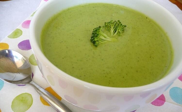 3-дневная чистка организма супами: ешь, сколько влезет, но все равно похудеешь 6