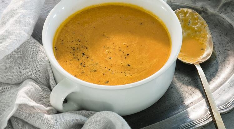 3-дневная чистка организма супами: ешь, сколько влезет, но все равно похудеешь 7