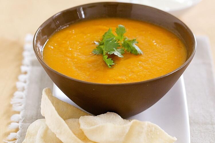 3-дневная чистка организма супами: ешь, сколько влезет, но все равно похудеешь 8