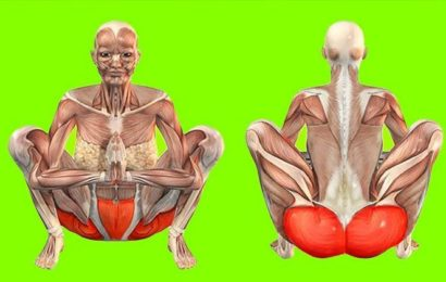 Техника «маласана»: делайте упражнение каждый день, и ваше тело преобразится 1