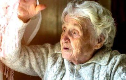 Мудрость бабушки: «Никогда не наказывайте детей за шалости» 1