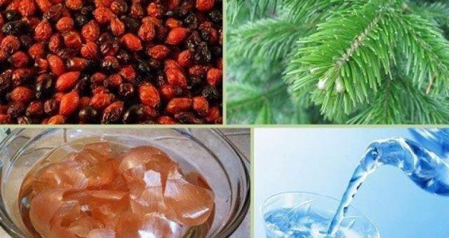 Проверенный старинный рецепт очищения кровеносных сосудов 1