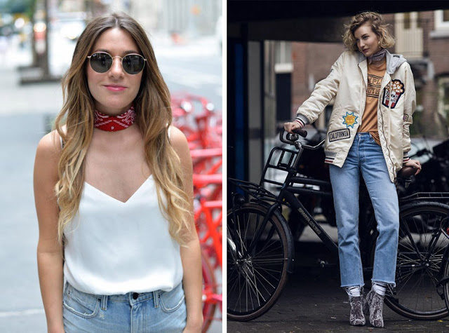 16-outfits-with-silk-scarf-bandana