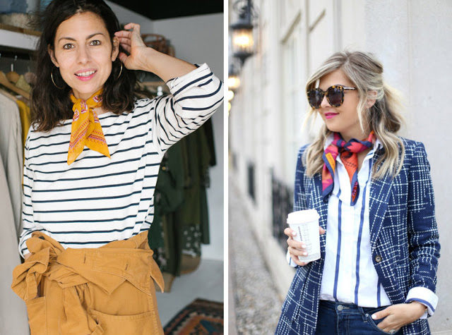 22-outfits-with-silk-scarf-bandana