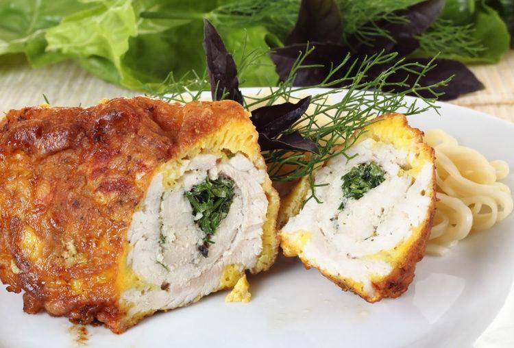 chicken-rolls