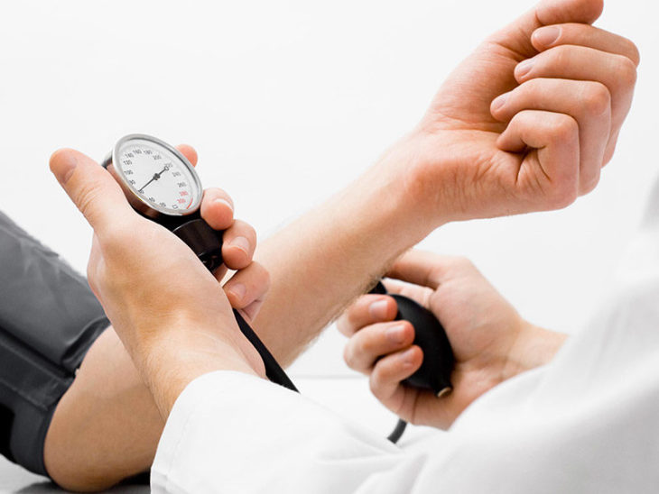 Таблетки которые быстро снижают высокое давление